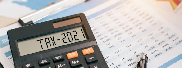 Neues Jahr, alte Steuersätze