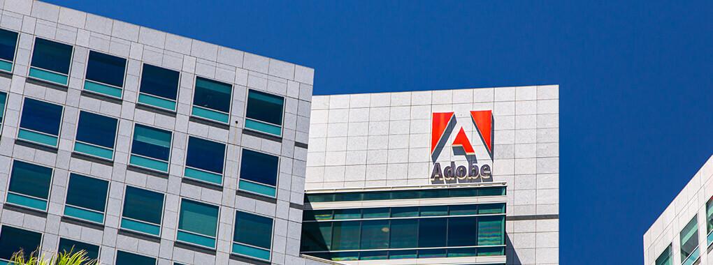 Adobe steigert Umsatz durch Abo-Modell